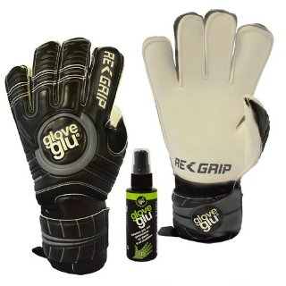 REGRIP GOALKEEPER GLOVES (HYBRID PROTECT)