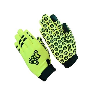 MULTISPORT GLOVE (FLUO YELLOW)