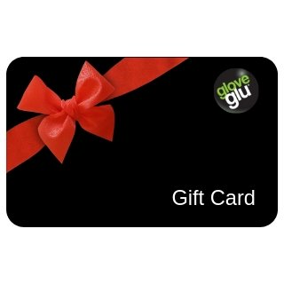 GLOVEGLU WEBSITE GIFT CARD