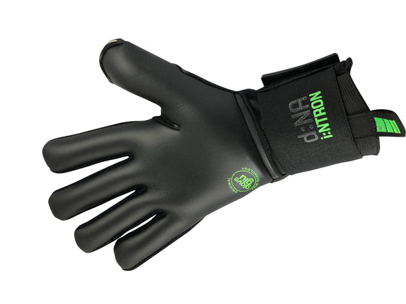 i:NTRON GLOVEGLU ORGINAL Black
