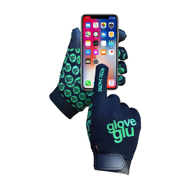 MULTISPORT GLOVE (GREEN)