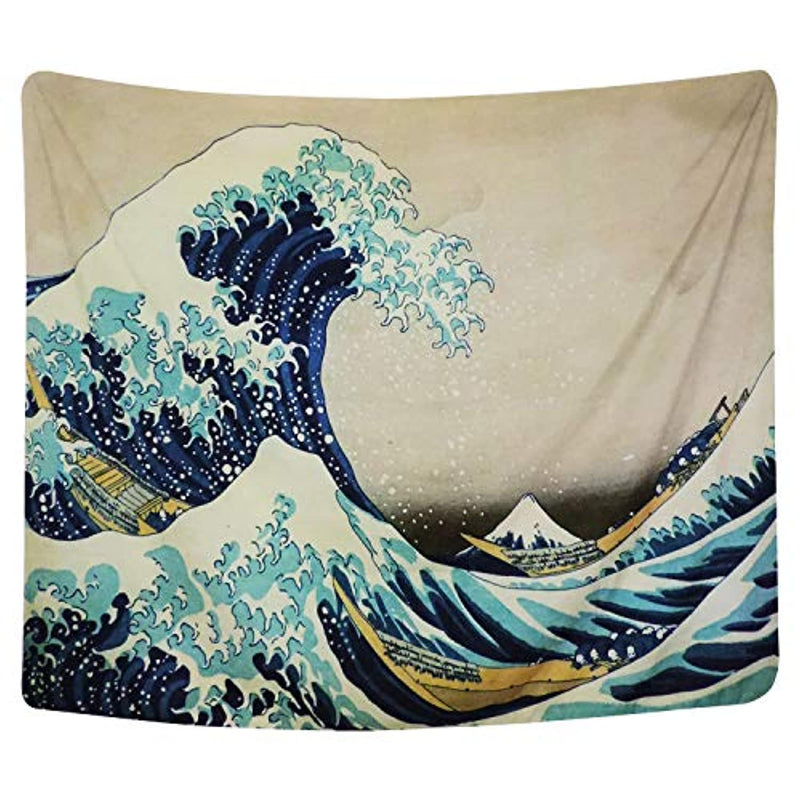 The Wave Tapestry - dormcy