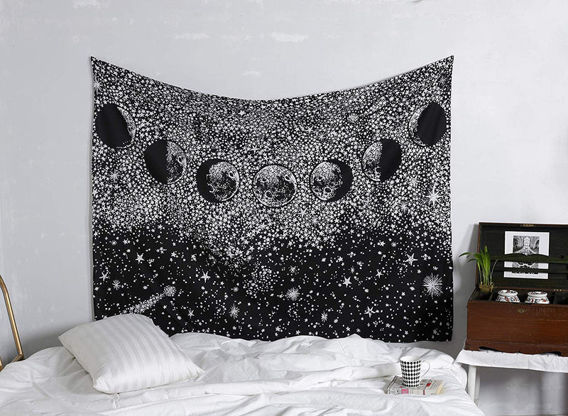 Moon Rock Tapestry - dormcy