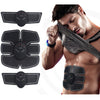 EMS Wireless Muscle Stimulator Smart Fitness Abdominal