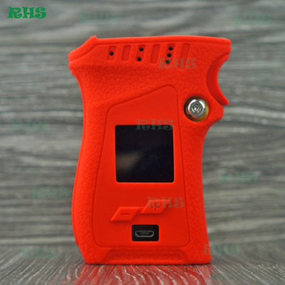 Silicone protective case for Left hand Smok mag 225W