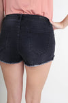 Don't You Fray Denim Shorts
