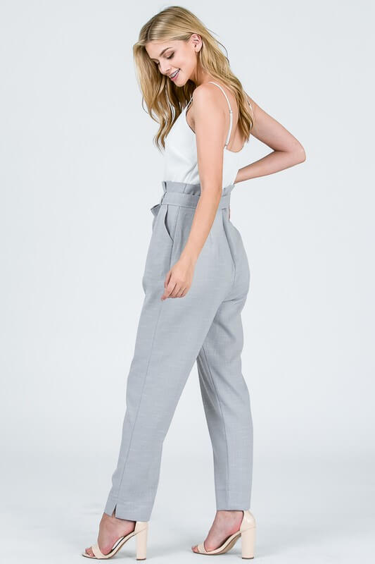 Late to Work Jumpsuit