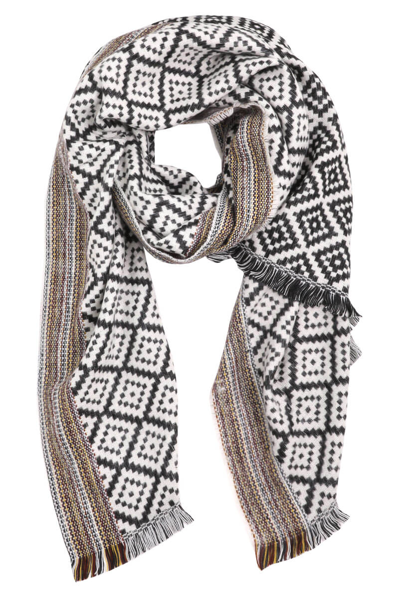 Hold Me Closer Knit Scarf