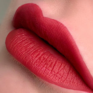 Liquid Matte Lip Color -  Berry Beautiful