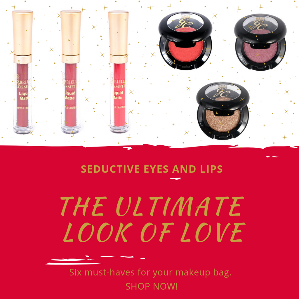 The Ultimate Look of Love -Bundle