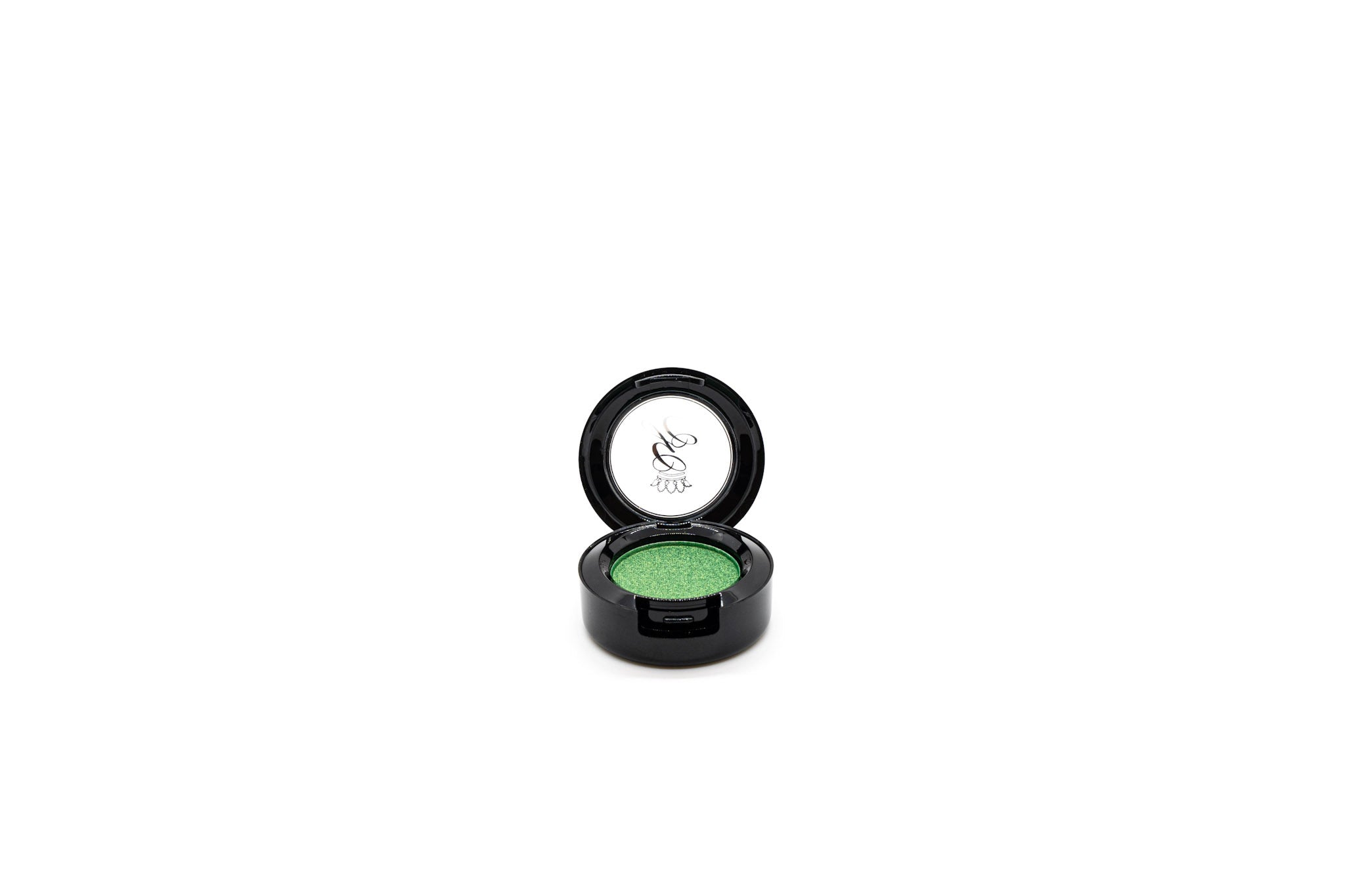 Glitzy Single Shadow - Olive