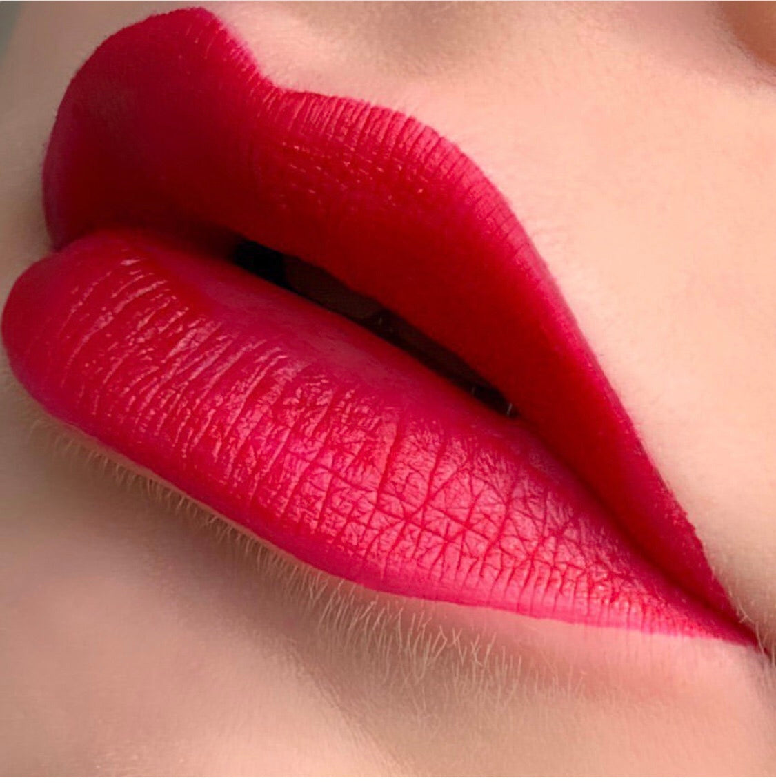 Liquid Matte Lip Color - Fuchsia Queen