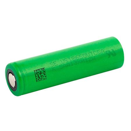 Sony VTC5A 2500mAh 30A 18650 Battery