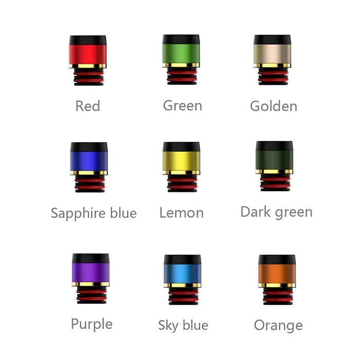 Uwell Crown 3 510 Drip Tip