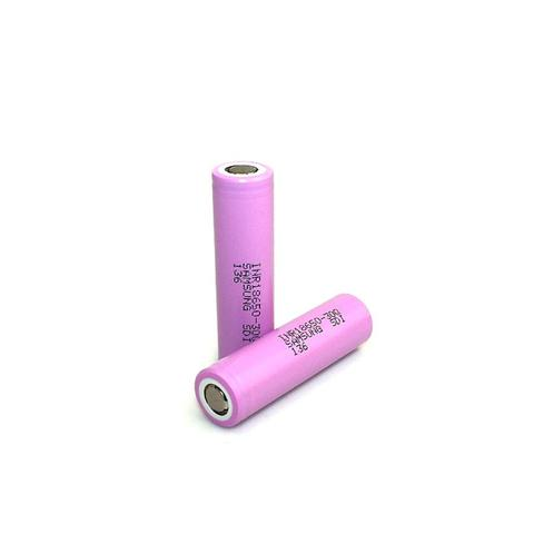 Samsung 30Q 3000mAh 15A 18650 Battery