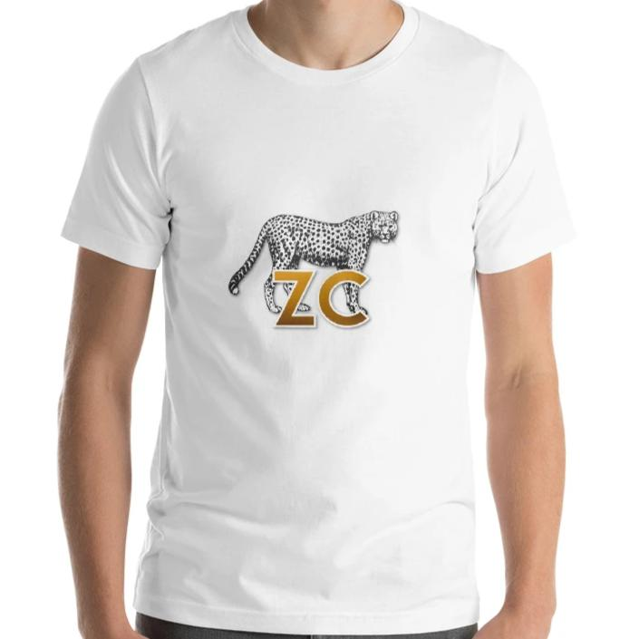 Zillionaire Creations Short-Sleeve Unisex T-Shirt