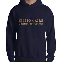 Load image into Gallery viewer, Zilliionaire Hoodie