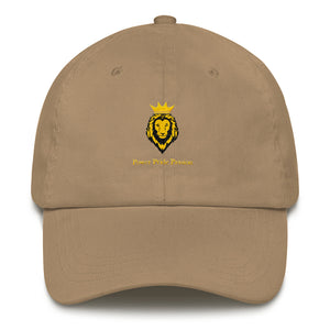 Power Pride Passion Cap