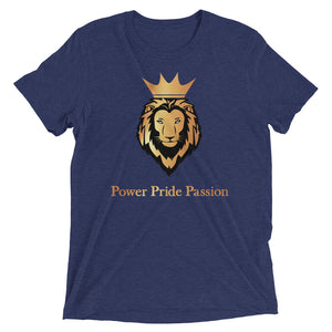Empire Mindset - Power, Pride, Passion short sleeve t-shirt