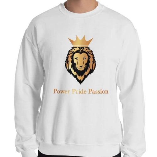Empire Mindset - Power, Pride, Passion Sweatshirt