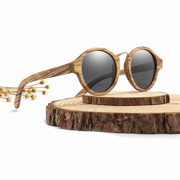 Top Reasons You Should Be Wearing Wooden Sunglasses