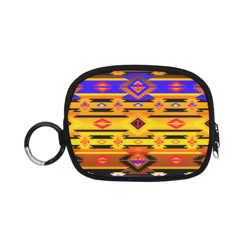 Adobe Sunshine Coin Purse
