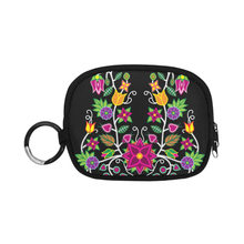 Floral Beadwork-01 Coin Purse