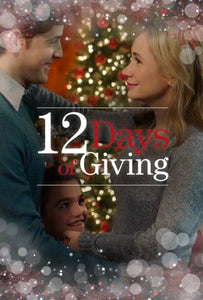 12 Days of Giving Dvd (2017) Rarefliks.com
