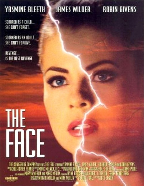 A Face to Die For  Dvd (1996)