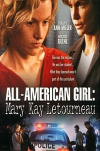All-American Girl: The Mary Kay Letourneau Story Dvd  (2000)