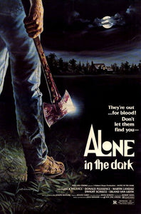 Alone In The Dark Dvd (1982) Rarefliks.com