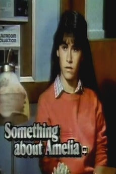 Something About Amelia Dvd (1984)Rarefliks.com