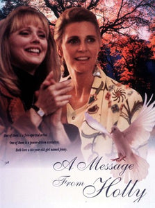 A Message from Holly  Dvd (1992)