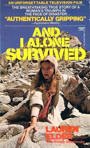 And I Alone Survived Dvd (1978)