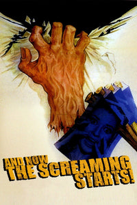 And Now the Screaming Starts! Dvd (1973)