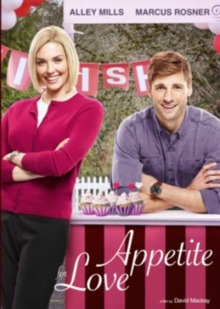 Appetite for Love Dvd (2016) Rarefliks.com