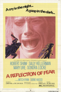 A Reflection of Fear Dvd (1972)
