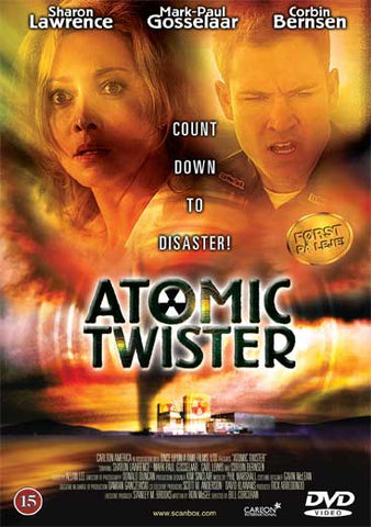 Atomic Twister Dvd (2002) Rarefliks.com