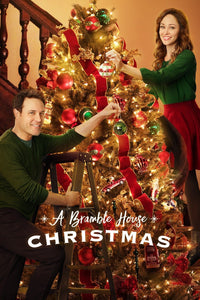 A Bramble House Christmas Dvd (2017) Rarefliks.com