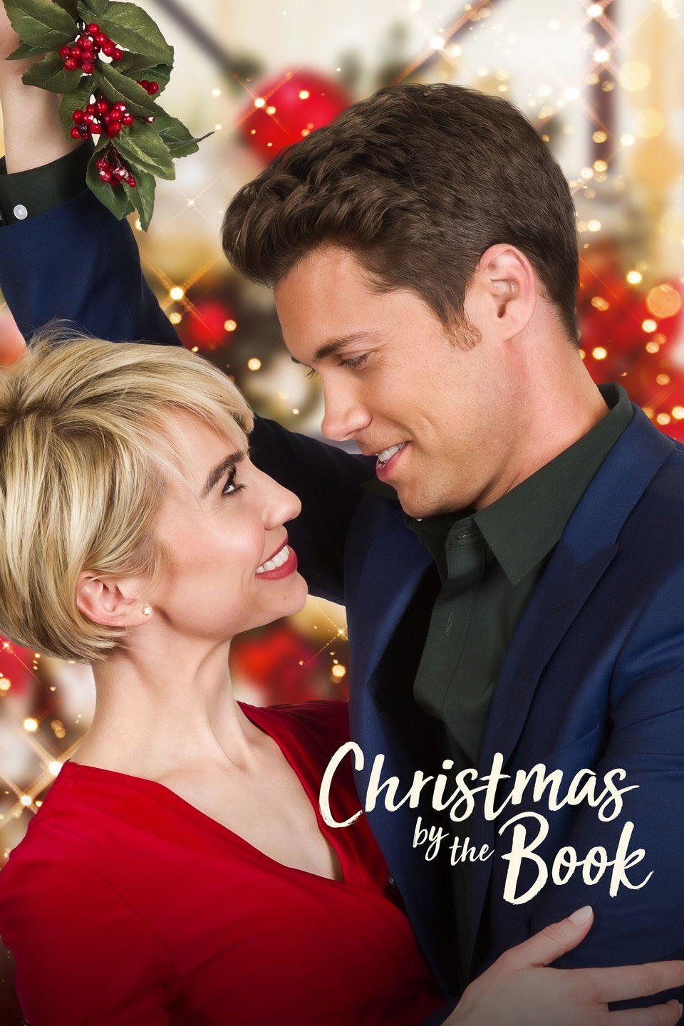 A Christmas for the Books Dvd (2018) Rarefliks.com
