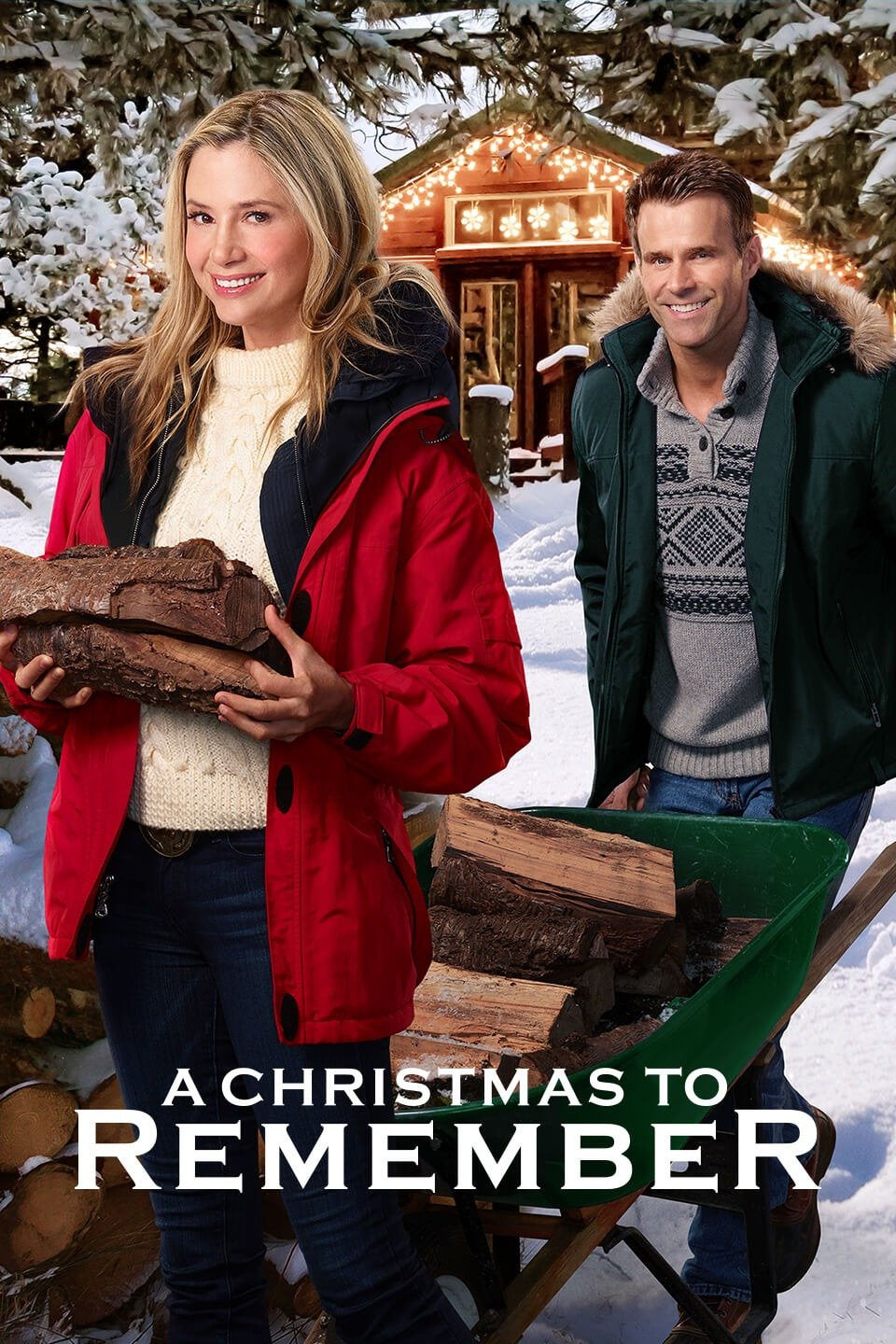 A Christmas to Remember Dvd (2016) Rarefliks.com