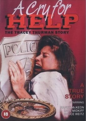 A Cry for Help: The Tracey Thurman Story Dvd  (1989) Rarefliks.com