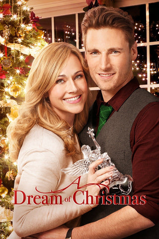 A Dream of Christmas Dvd (2016) Rarefliks.com