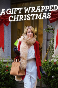 A Gift Wrapped Christmas Dvd (2015) Rarefliks.com