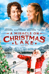 A Miracle on Christmas Lake Dvd (2016) Rarefliks.com
