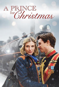 A Prince for Christmas Dvd (2015)Rarefliks.com