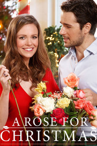 A Rose for Christmas Dvd (2017)Rarefliks.com