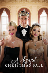 A Royal Christmas Ball Dvd (2017) Rarefliks.com
