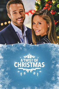A Twist of Christmas Dvd (2018) Rarefliks.com
