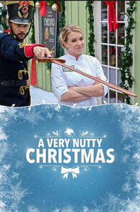 A Very Nutty Christmas Dvd (2018) Rarefliks.com
